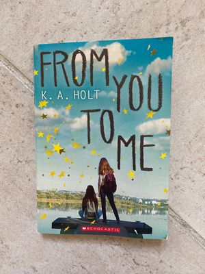 From You to Me book for Sale in Boca Raton, FL