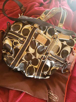 Coach purse for Sale in Berwyn, IL