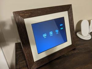 Digital photo frame for Sale in West Hartford, CT