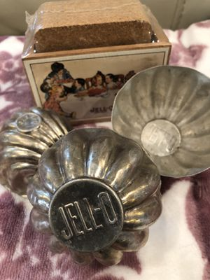 Genuine Jello Molds & Coasters Set-New for Sale in Doylestown, PA