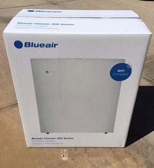 Blueair Classic 200 Series Air Filter for Sale in Mesa, AZ