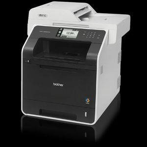 Business Color Printer Brother MFC-L8850CDW for Sale in Cerritos, CA