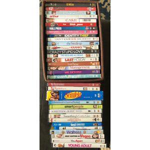 DVDs & Blu Rays for Sale in Miami, FL