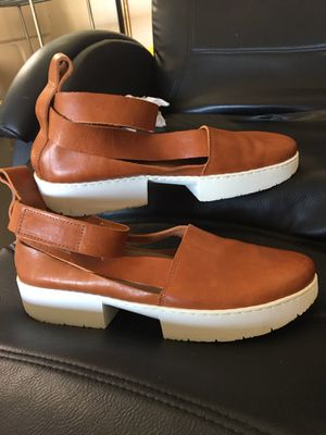Trippen made in Germany summer shoes for Sale in Willingboro, NJ