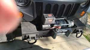 Winch M800 for Sale in Egg Harbor City, NJ
