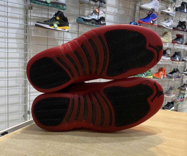 Air Jordan 12 Flu Game 2016 Size 8.5