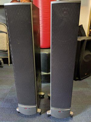 Polk audio RTi8 speakers for Sale in Riverside, CA