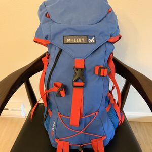 MILLET 28L Backpack Size Adjustable, hardly Used for Sale in Newcastle, WA