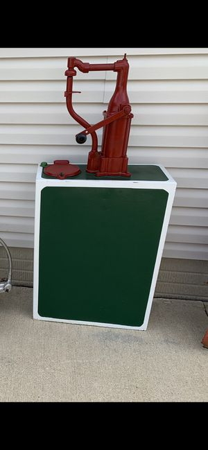 Vintage Oil Lubester for Sale in North Ridgeville, OH