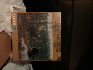Hautman brothers puzzle for Sale in Chicago, IL