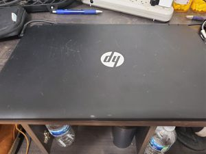 Hp laptop for Sale in Arlington Heights, IL