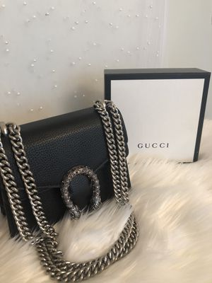Authentic Gucci bag for Sale in Worcester, MA
