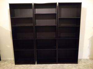 Tall Bookshelves for Sale in Avon Park, FL
