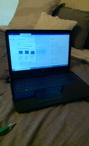 HP Laptop/notebook for Sale in Port St. Lucie, FL