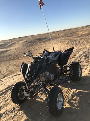 Yamaha Raptor 700r for Sale in Chandler, AZ