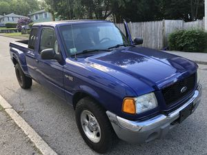 2003 Ford Ranger Supercab XLT 4X4 for Sale in Washington, DC