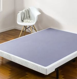 "New - zinus Armita 9"" twin size smart box spring $25 for Sale in Lewis Center, OH"