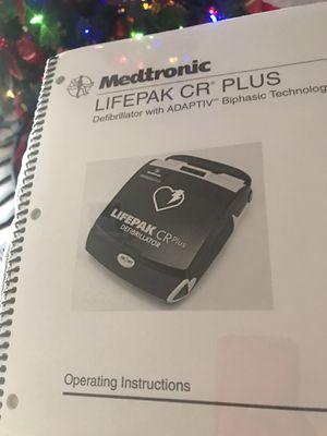 Defibrillator for Sale in Yuma, AZ