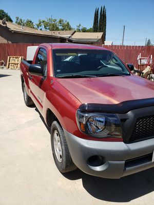 Toyota tacoma 2007 for Sale in Tulare, CA