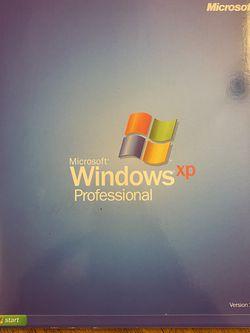 Microsoft Windows XP Bundle for Sale in Kent,  WA