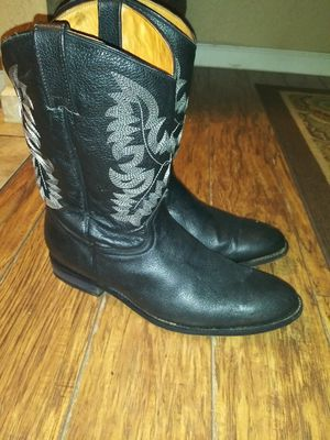Mens BOOTS 12EE for Sale in Round Rock, TX
