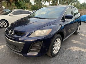 2010 Mazda CX-7 good condition CLEAN TITLE ************$ 49997 for Sale in West Park, FL