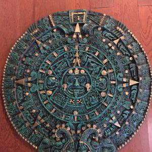 Calendario Azteca (Stone) for Sale in Miami, FL
