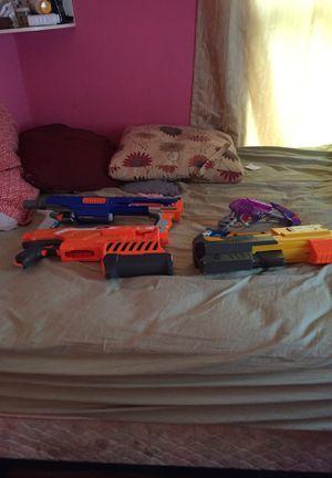Nerf guns for Sale in Marietta, GA