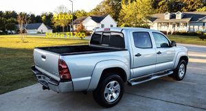 Toyota Tacoma! $$REDUCED$$ =PRICE= (1200$$ OBO)=2005 for Sale in Anaheim, CA