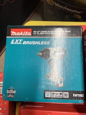 Makita power tool for Sale in Colton, CA