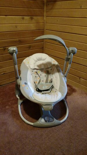 Infant swing for Sale in Durango, CO