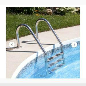 Step Ladder Pool for Sale in Cerritos, CA