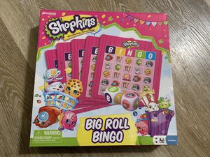 Shopkins Bingo for Sale in Antioch, CA