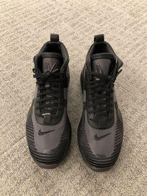 Nike John Elliot Lebron Icon Black/ Gum for Sale in New York, NY