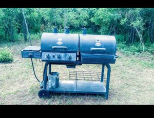 Char-Griller 3n1 for Sale in Colorado Springs, CO