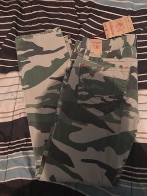 True religion jeans size 36 for Sale in Tallahassee, FL