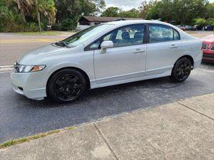 2010 Honda Civic for Sale in St Petersburg, FL