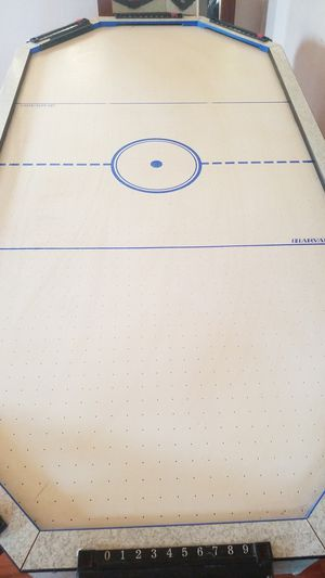 Air hockey table for Sale in West Sacramento, CA