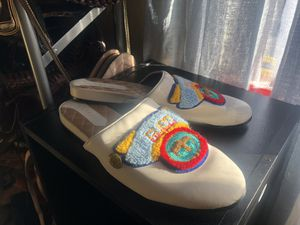 Gucci slides size 40 for Sale in Hayward, CA