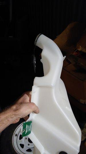 Chevy trailblazer window washer reservoir brand new for Sale in Glendale, AZ