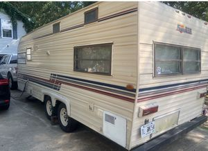 1987 Sunline Satellite Camper for Sale in Winder, GA