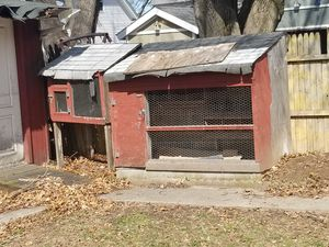 Chicken coop for Sale in Lincoln, RI