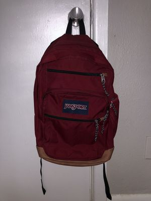 Jansport Big Student Backpack for Sale in Mesquite, TX