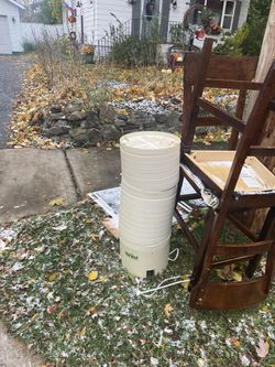FREE large food dehydrator for Sale in Rochester,  NY