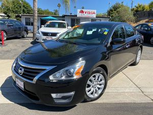 2014 Nissan Altima for Sale in Vista, CA