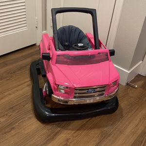 Ford F-150 3 Way Walker (PINK) for Sale in San Diego, CA
