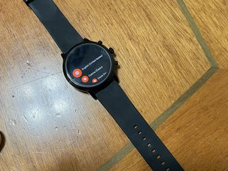 Fossil 5 Smart Watch for Sale in Anaheim,  CA