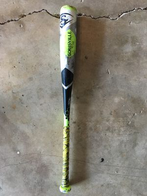 Louisville Catalyst Baseball Bat for Sale in Buena Park, CA