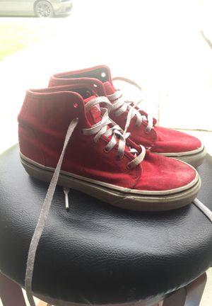 Vans shoes for Sale in Kerman, CA
