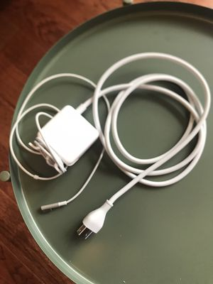 Apple 45W MagSafe Power Adapter for MacBook Air for Sale in Washington, DC